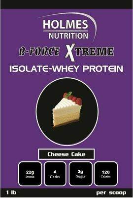 Cheese Cake Protein