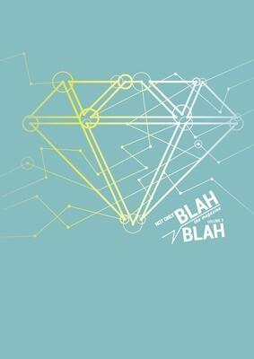 NOT ONLY BLAH BLAH - Volume 2