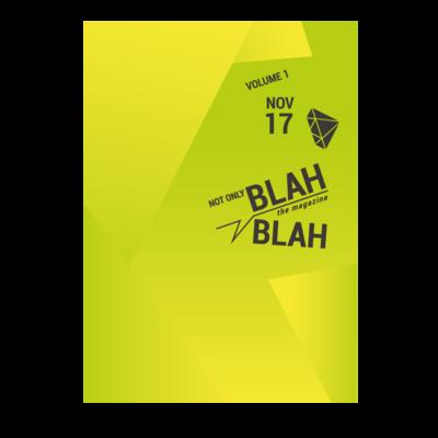NOT ONLY BLAH BLAH - Volume 1
