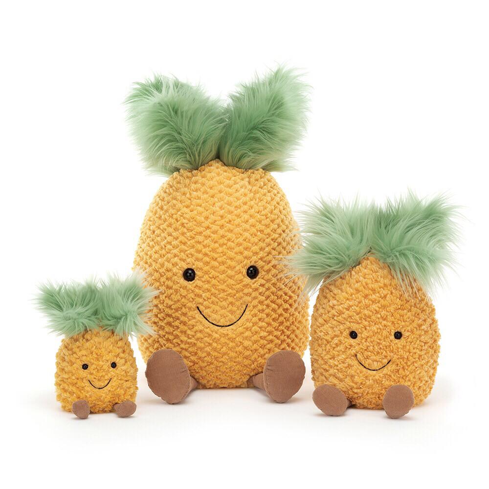 Large Amuseable Pineapple