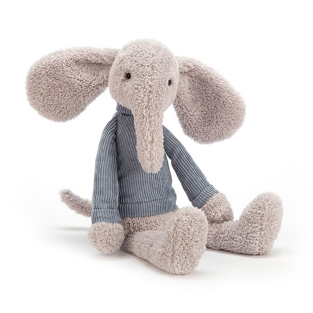 Jumbles elephant