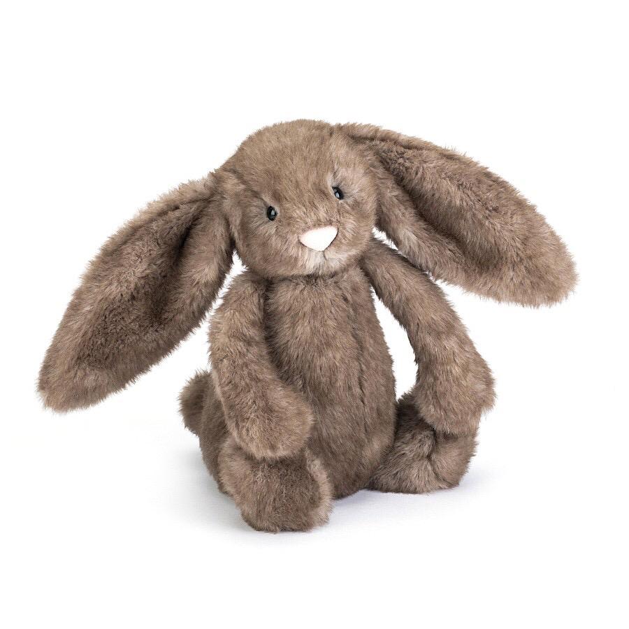 Bashful bunny pecan