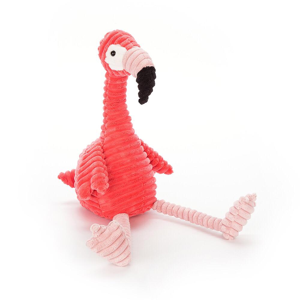 Cordy Roy flamingo small