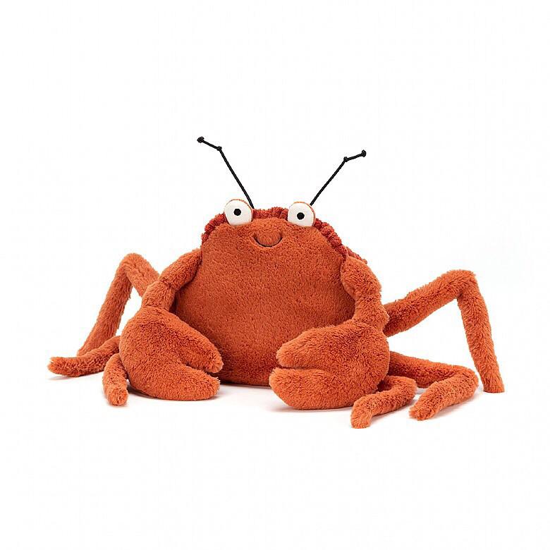 Crispin crab