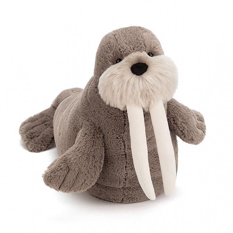 Willie walrus