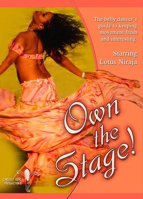 Own the Stage DVD