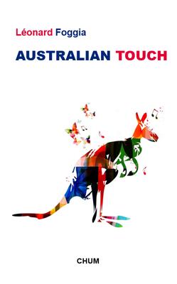 Australian Touch - version ebook