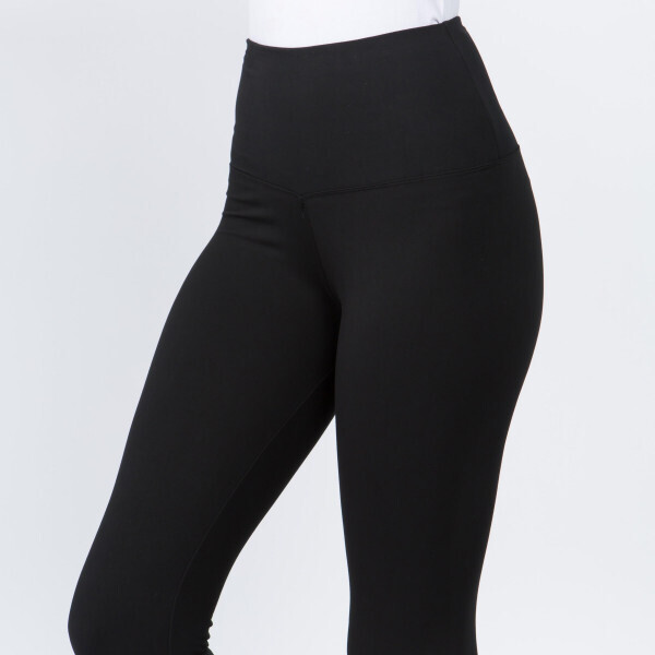 Peach Skin Leggings Regular