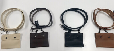 Purse Belts