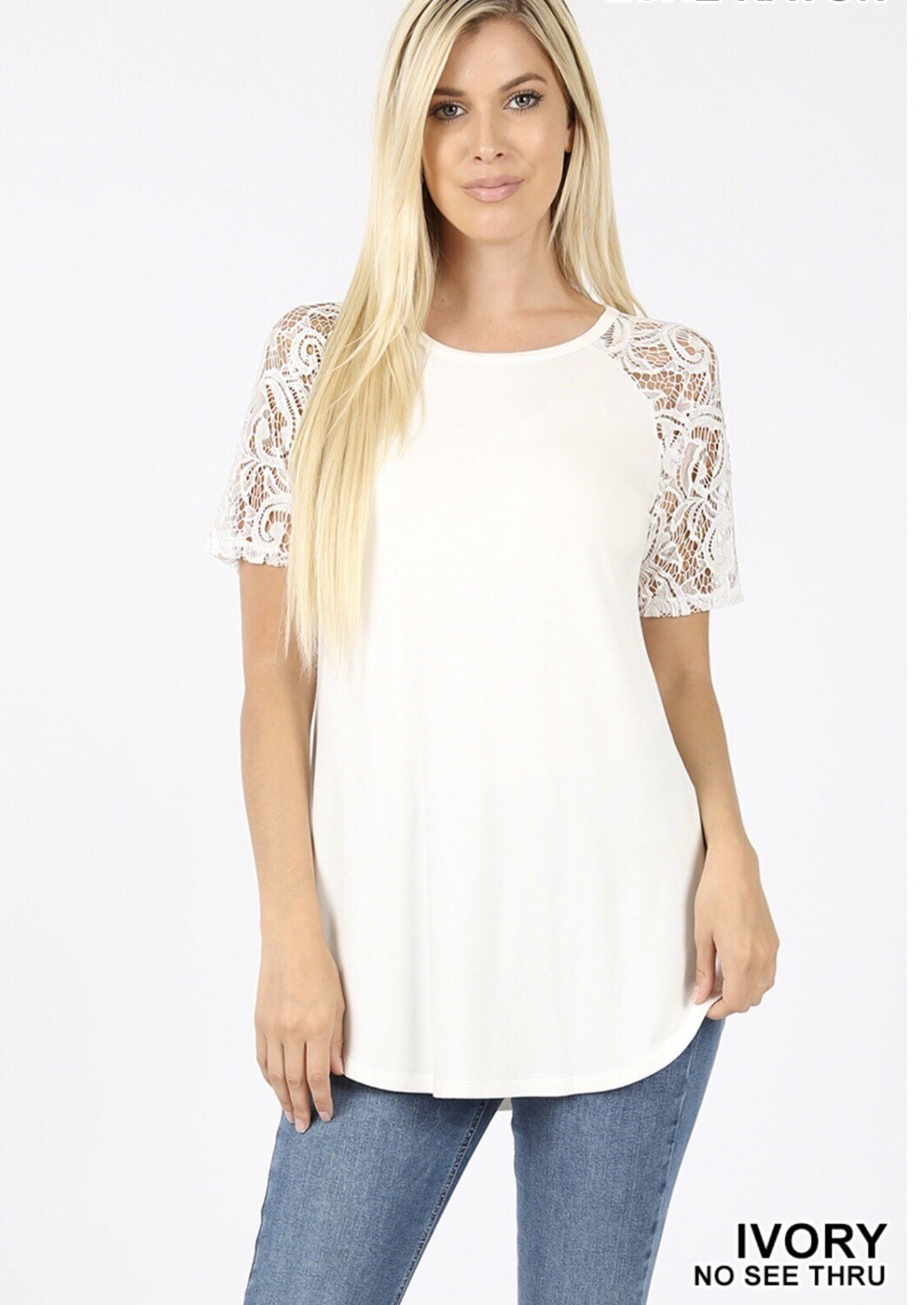 Lacey Tee