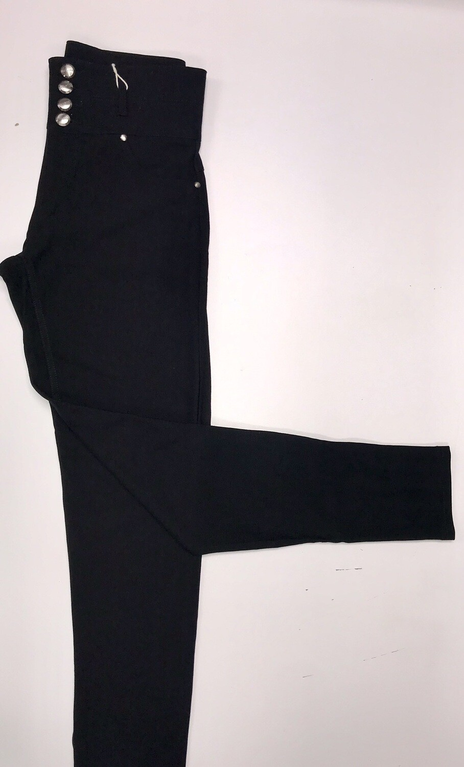 4 Button Jeggings