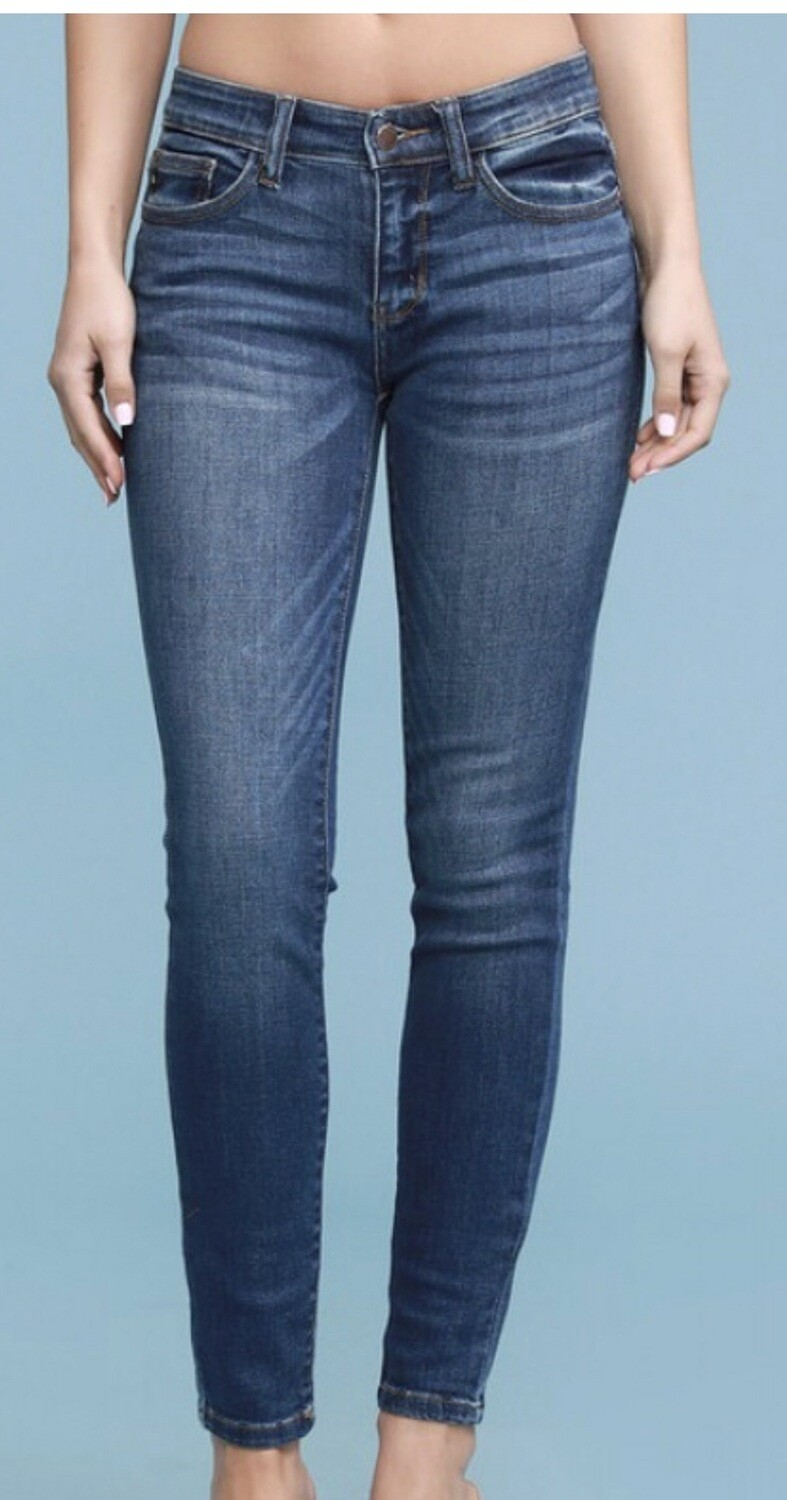 Judy Blue Denim Jeans Plus