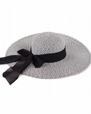Woven Sun Hats