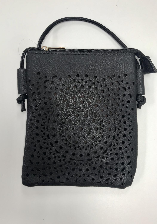 Mandala Crossbody Bag