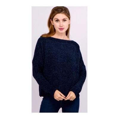 Classic Knit Sweater
