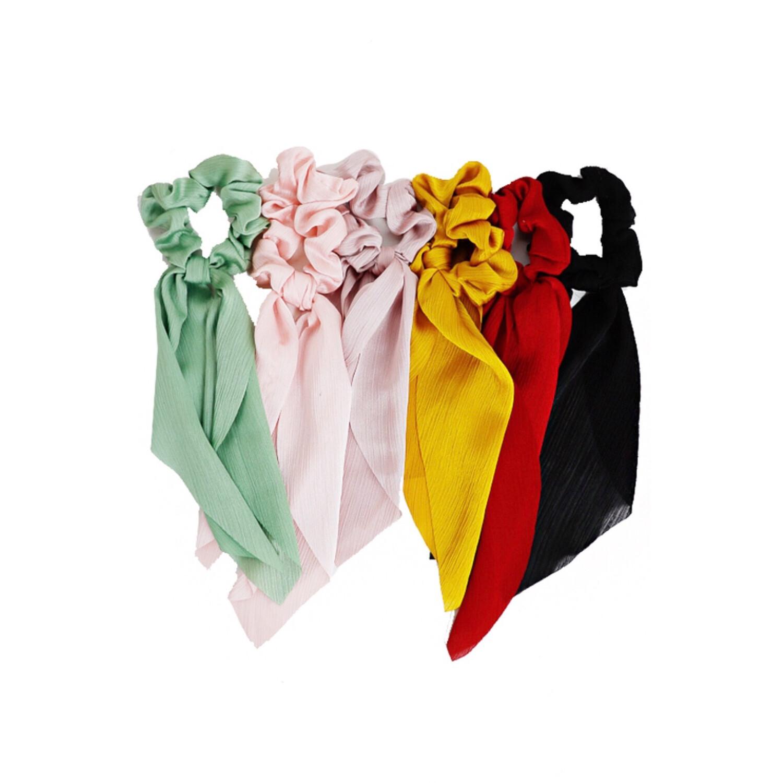 Silk Hair Ribbon