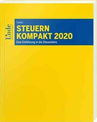 Steuern kompakt 2020
