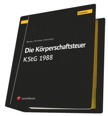 Die Körperschaftsteuer (KStG 1988)