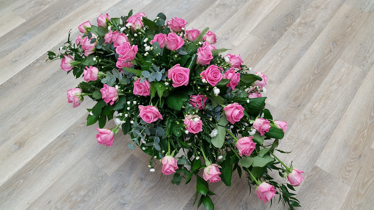All Rose Double Ended