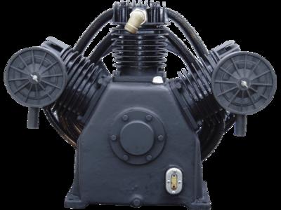 C115W Pump C/W Pulley
