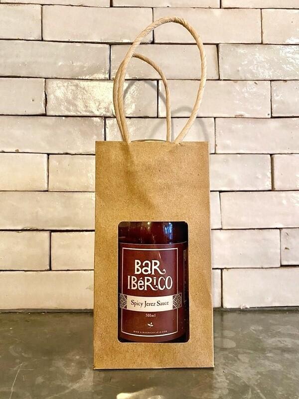 Single Gift Bag