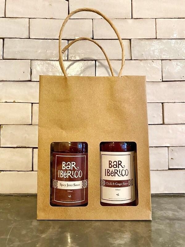 Double Gift Bag