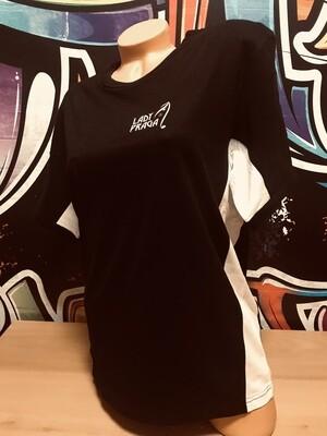 Pánské tričko Lady Praga