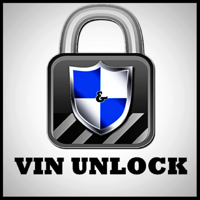 H&S VIN Unlock code - For H&S Mini Maxx & XRT Pro