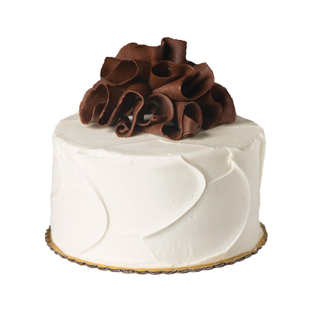 Matterhorn Cake