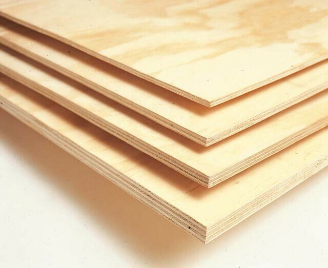 Plywood Fenólico Araucoply