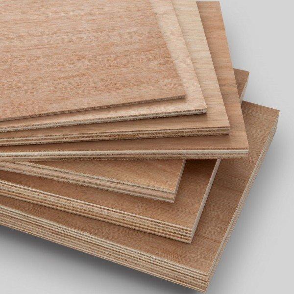 Plywood Sangre