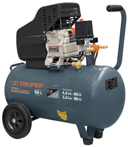 Compresor TRUPER 2.5 HP