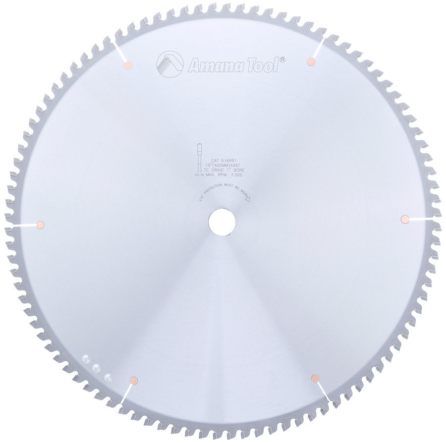 DISCO AMANA 16 PLG X 32 (516961)