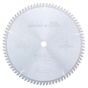 DISCO AMANA AGE 10X80 (MD10-805) ALU/ME