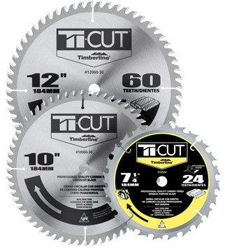 DISCO TIM 12 PLG X 40 DIENTES (12040)
