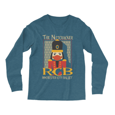The Nutcracker 2020 Exclusive Long Sleeve T-Shirt