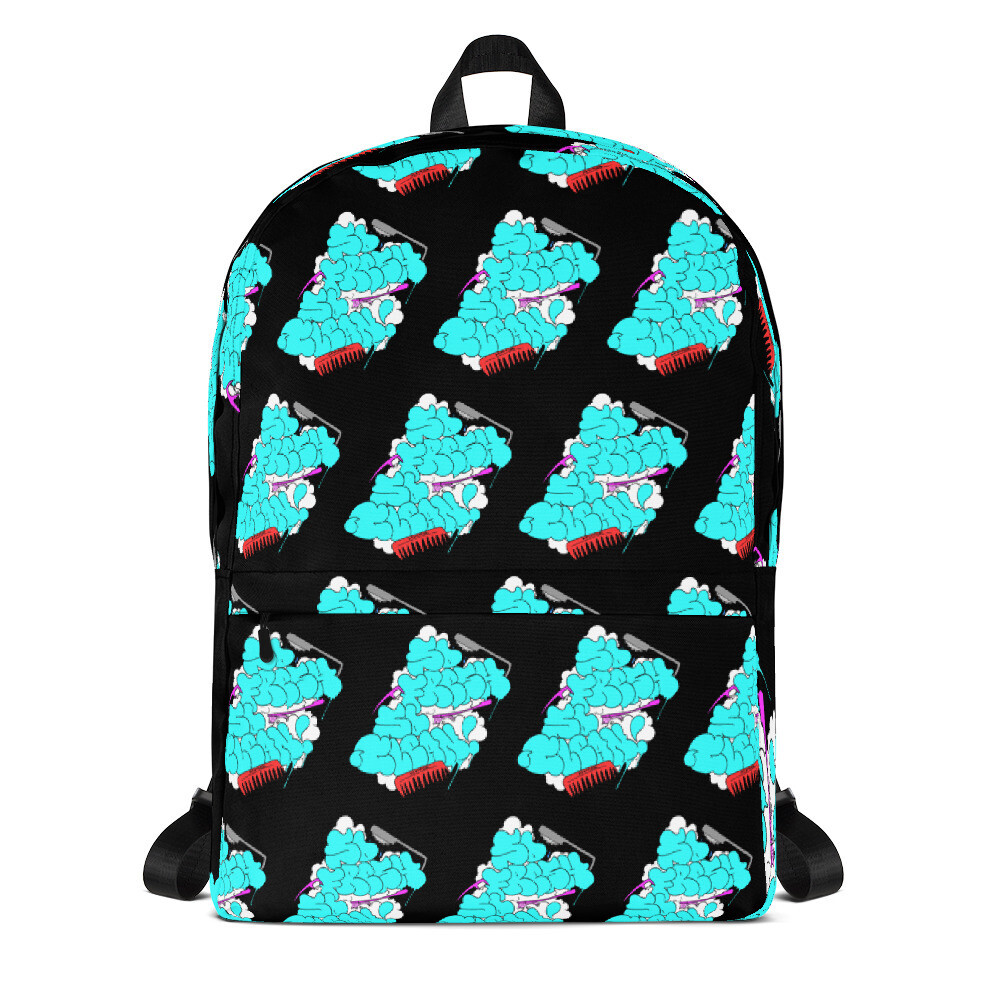 So Fresh and So Clean Laptop Backpack