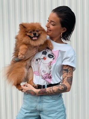 Camiseta ROSEBELLELIFE