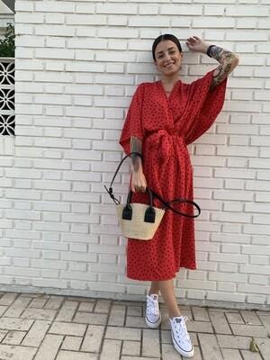 Kimono paris