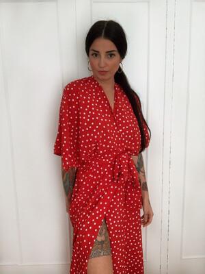 Kimono midi MALAGA