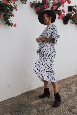 Kimono midi NERJA