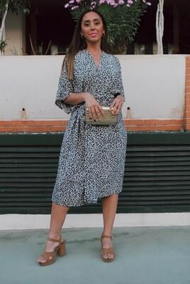 Kimono midi BYN
