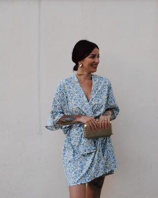Kimono corto MARBELLA