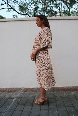 Kimono Midi FRIGILIANA