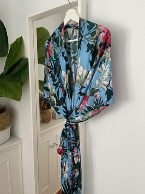 Kimono Corto SALMA