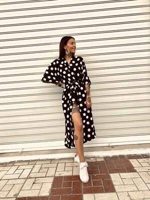 Kimono midi LUNARES