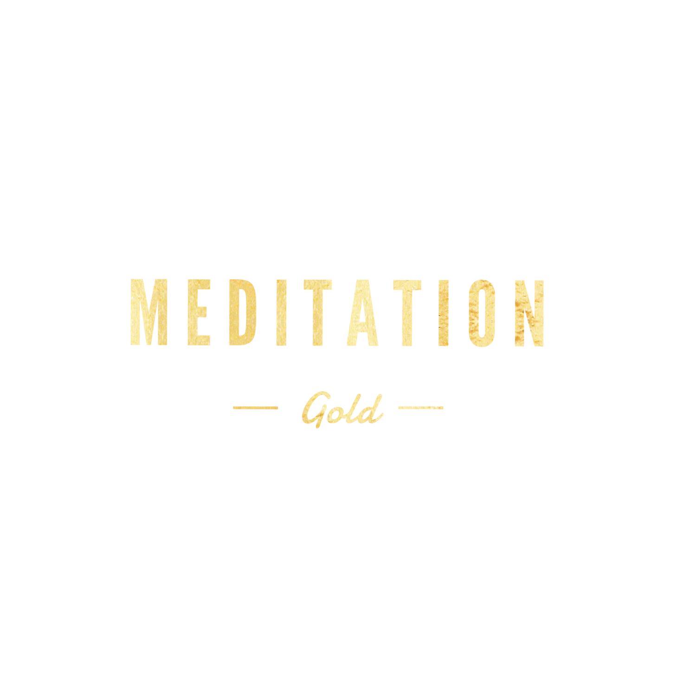 Meditation Gold