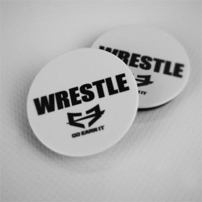 WRESTLE Pop Socket