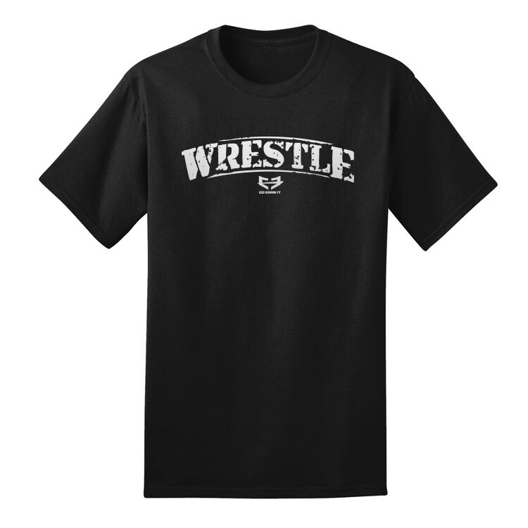 YES!! I WANT THIS WRESTLE GRAPHIC TEE for ONLY $8.95!!!