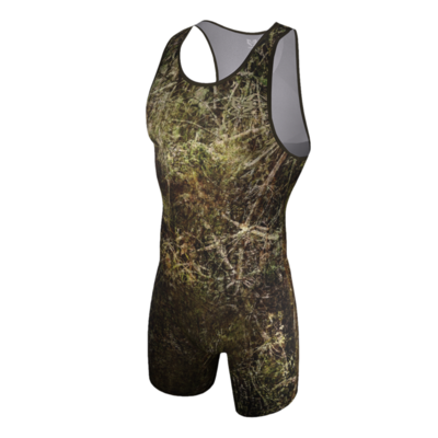 Backcountry Camo Singlet